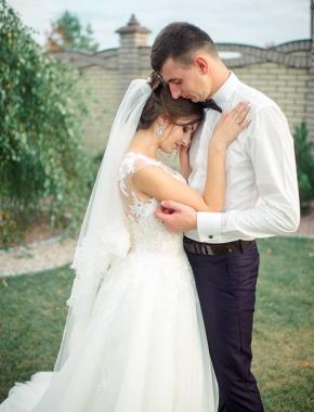 Наші наречені.286