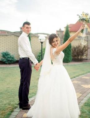 Наші наречені.294
