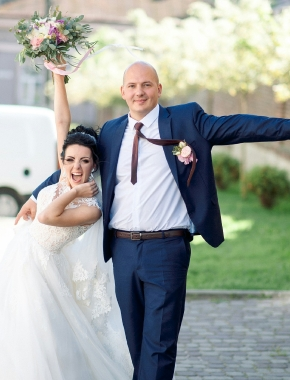 Наші наречені.299