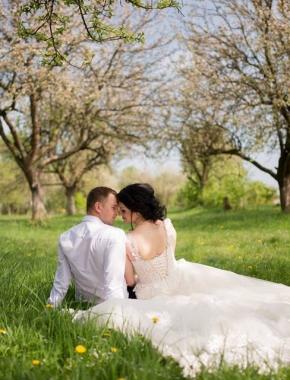Наші наречені.363