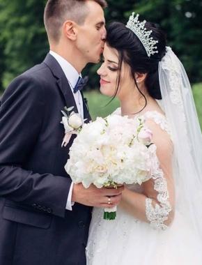 Наші наречені.371