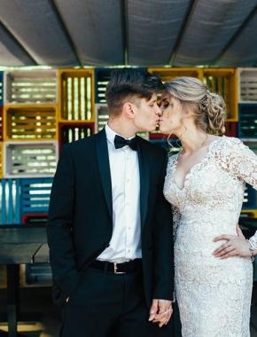 Наші наречені.377