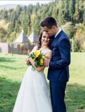 Наші наречені.132