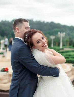 Наші наречені 412.1