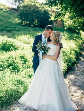 Наші наречені 415.1